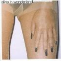 2nd HAND / OCCAS : VARIOUS : CD Aline In Wonderland