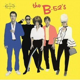 B-52S (the) : LP The B-52's