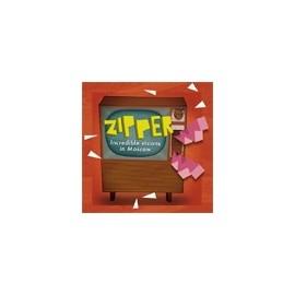 ZIPPER : Visions