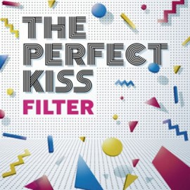 "PERFECT KISS (the) : 10""LP Filter"