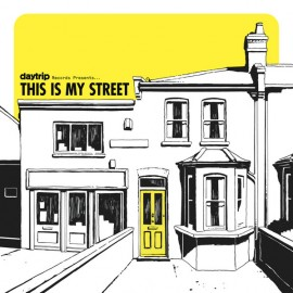 VARIOUS : LP This Is My Street