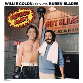 COLON Willie : LP Metiendo Mano!