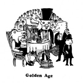 VARIOUS : GOLDEN AGE 7""