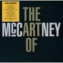 McCARTNEY Paul : LPx4+CDx4+DVD The Art Of McCartney