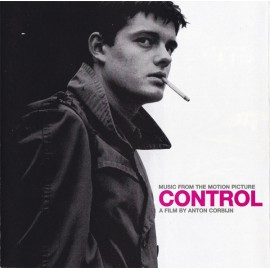 OST : CD Control - Music From The Motion Picture