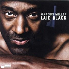 MILLER Marcus : LPx2 Laid Black