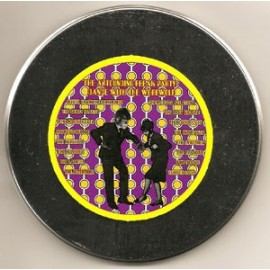 VARIOUS : THE ASTOUNDING FREAK PARTY : CD Dance With The Werewolf