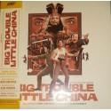 CARPENTER John : LPx2 Big Trouble In Little China