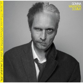 "GOMINA : 12""EP Waxwork Dummy"