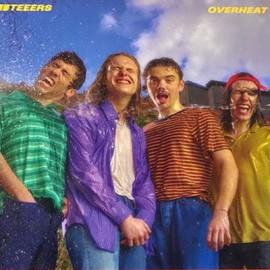 """TEEERS : 12""""EP Overheat"""