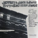 LEWIS Jeffrey : LP City & Eastern Songs