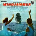 GOULD Morton : LP Windjammer