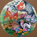 """2nd HAND / OCCAS : VARIOUS : 12""""EP Picture Disc OST Bambi"""