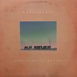 KHRUANGBIN : LP Con Todo El Mundo