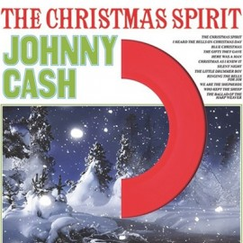CASH Johnny : LP The Early Singles