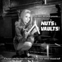 VARIOUS : CDx2 Nuts & Vaults!