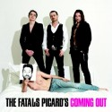 FATALS PICARDS (les) : CD+DVD Coming Out
