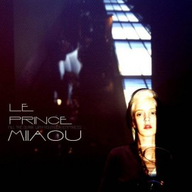 PRINCE MIIAOU (le) : CD Fill The Blank With Your Own Emptiness