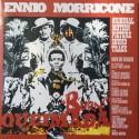 MORRICONE Ennio : LP Queimada / Burn!