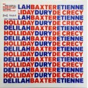 BAXTER DURY / DE CRECY Etienne / HOLLIDAY Delilah : LP Bed