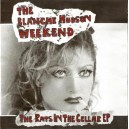 05 - BLANCHE HUDSON WEEKEND (the) : The Rats In The Cellar EP