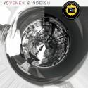 YOVENEK & ODEISU : LP S/T