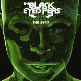BLACK EYED PEAS : LPx2 The E.N.D