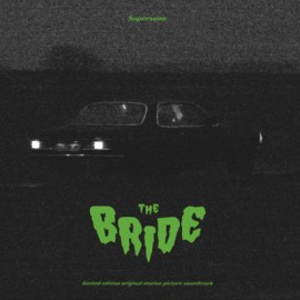 THOMAS DE POURQUERY : LP The Bride