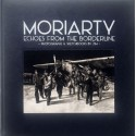 MORIARTY : CDx2+Book Echoes from the borderline