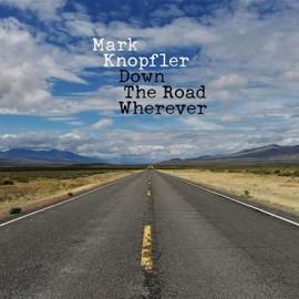 KNOPFLER Mark : LPx2 Down The Road Wherever