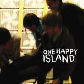 ONE HAPPY ISLAND : One Happy Island