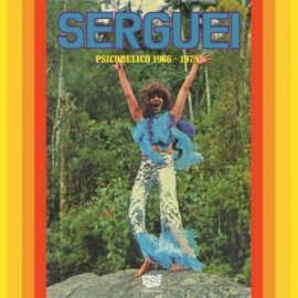 SERGUEI : LP Psicodélico 1966-1975