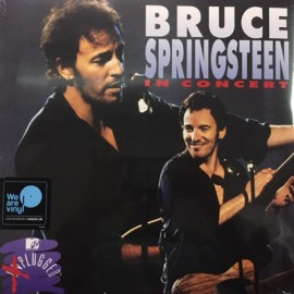 SPRINGSTEEN Bruce : LPx2 In Concert / MTV Unplugged