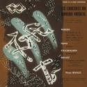 BOULEZ/STOCKHAUSE/WEBERN/NONO : LP Les Concerts Du Domaine Musical