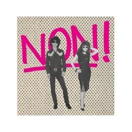 NON! : Je suis une fille