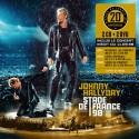 HALLYDAY Johnny : CDx2+DVDx2 Stade de France '98 20 ème Anniversaire
