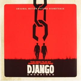 OST : LPx2 Django Unchained