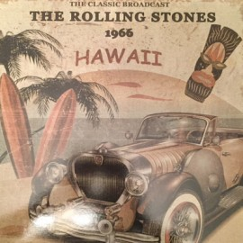 ROLLING STONES (the) : LP 1966 Hawaii