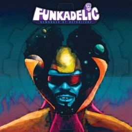 FUNKADELIC : LPx3 Reworked By Detroiters