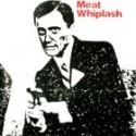 MEAT WHIPLASH : Don't Slip Up