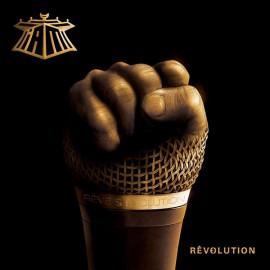 IAM : LPx3 Rêvolution