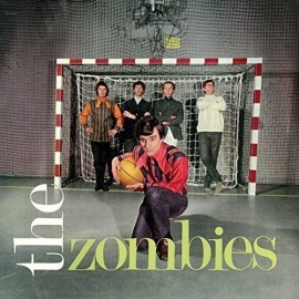 ZOMBIES (the) : LP Zombies