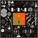 """BON IVER : LP+12""""EP 22, A Million"""