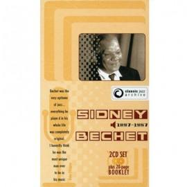 BECHET Sidney : CDx2 Classic Jazz Archive