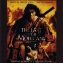 2nd HAND / OCCAS  JONES Trevor : CD The Last Of The Mohicans