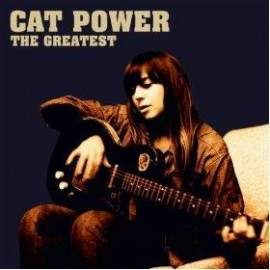 CAT POWER : LP The Greatest