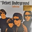 VELVET UNDERGROUND (the) : LPx2 Collected