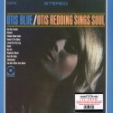 REDDING Otis : LP Otis Blue / Otis Redding Sings Soul