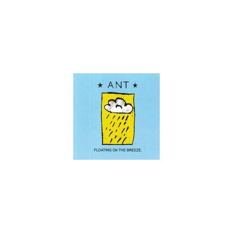 ANT : Floating On The Breeze