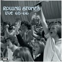 ROLLING STONES (the) : LP Live At Olympia, Paris 1965-66